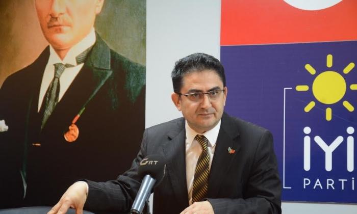 """Hocaoğlu , """"Vali süreci iyi yönetiyor"""""""