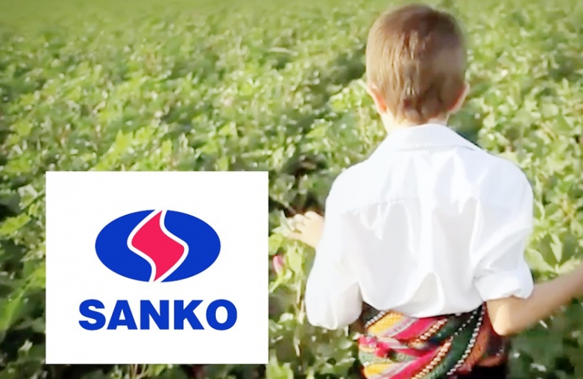 "SANKO HOLDİNG: ""YARIN OLACAK"""