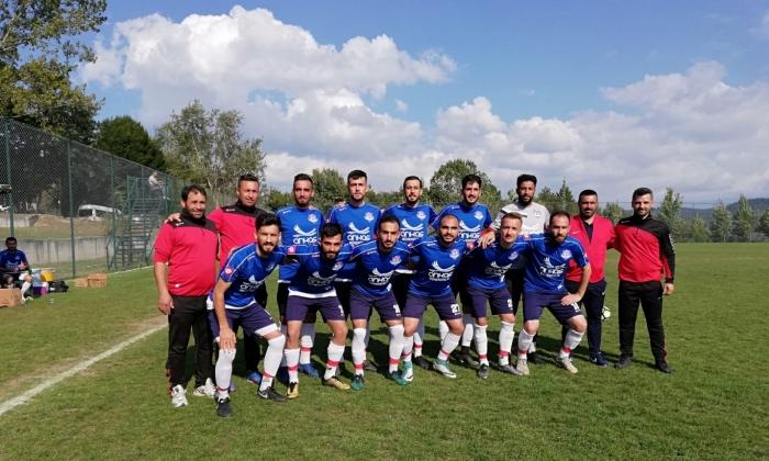 Gaziantep Ankasspor maçı yarıda kaldı