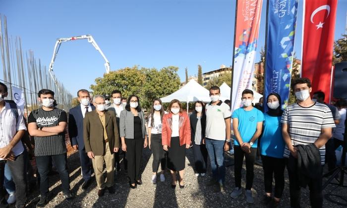 Gaziantep'e yeni Bilim merkezi