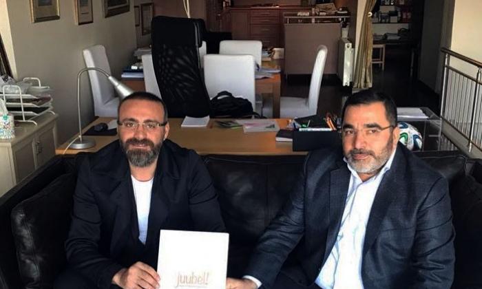 Gaziantepspor'a teknoloji sponsor