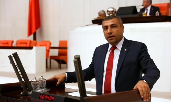 Taşdoğan'dan önerge