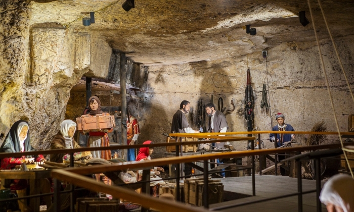 Şahinbey Milli mücadele Müzesine yoğun ilgi