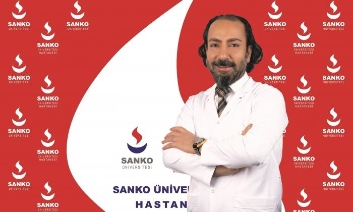 Nihat Akgül Sanko'da