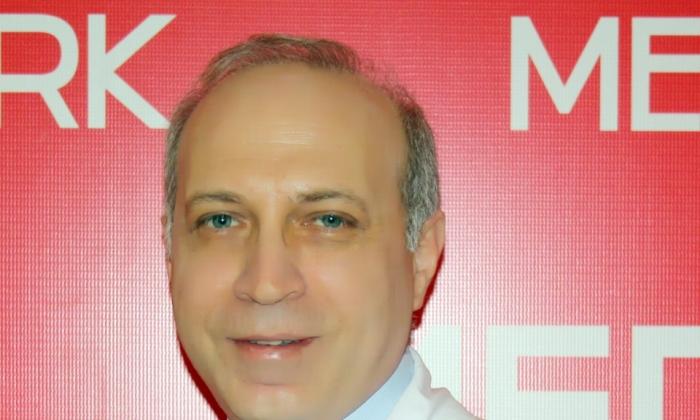 Mehmet Koruk Karaciğer tehlikesini anlattı