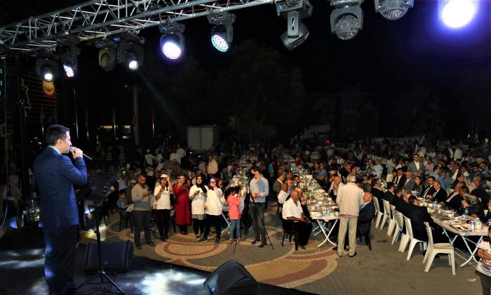 Büyükşehir'den Abdurrahman Önül Konseri